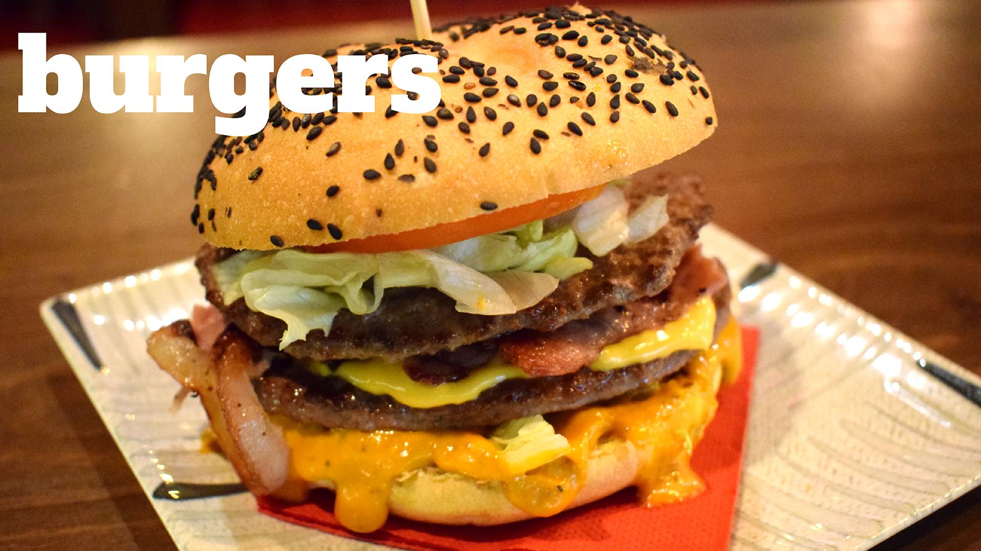 Intro Burgers Aross